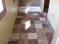 Bathroom Remodel - Cincinnati, Ohio | AllGood Home ...