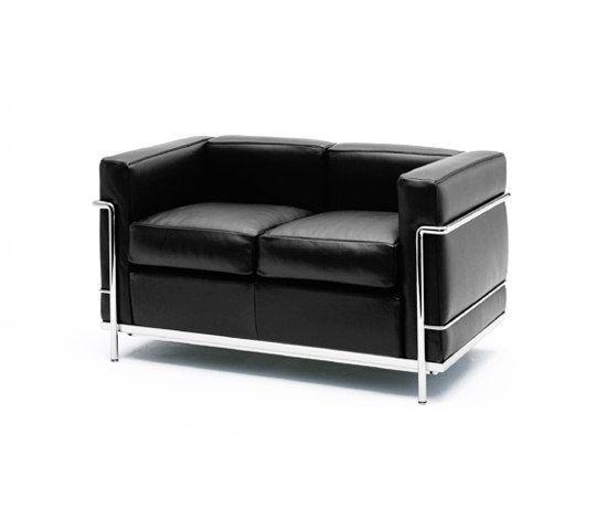 Sessel | Sitzmöbel | LC2 Sessel | Cassina | Le Corbusier-Pierre ...