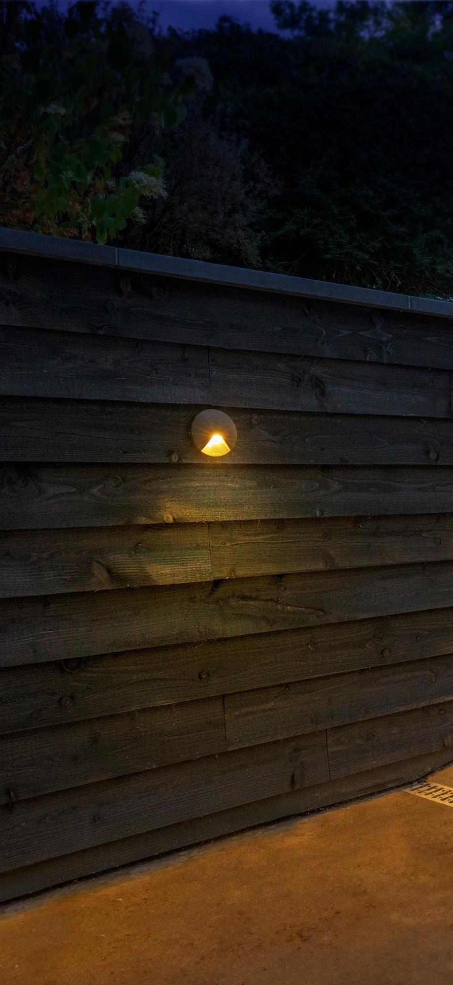 Kuma Wandlamp Lightpro 12 Volt Wandverlichting Wandlamp Tuinverlichting