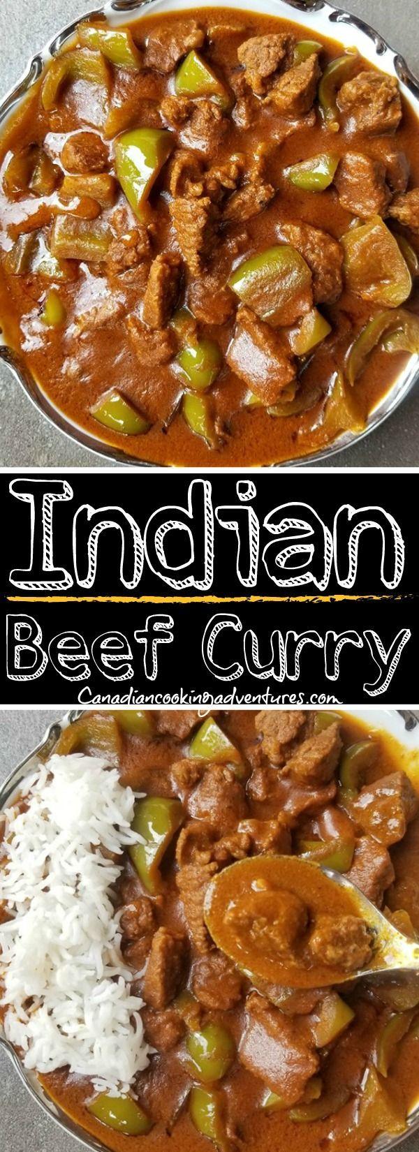 Photo of Beef Masala Recipe