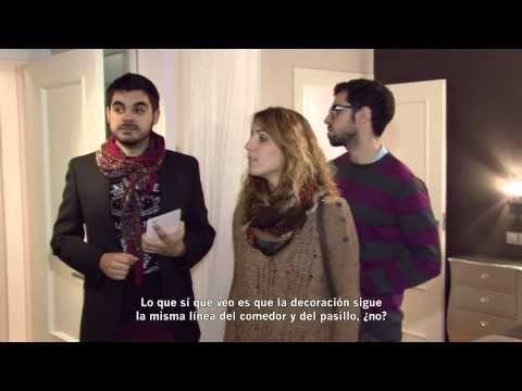 Aula internacional 2 Nueva edición - Unidad 3: Hogar dulce hogar - (con subtítulos) - YouTube ( alquilar un apartamento)