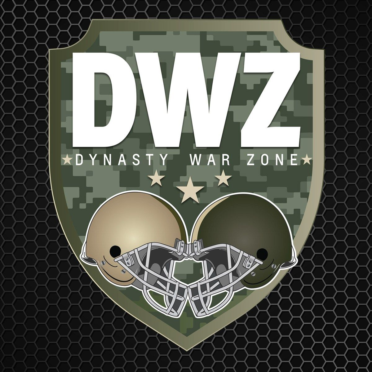 Dynasty War Zone Podcast Episode Week 7 Sit Starts And Sharts