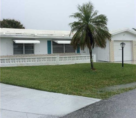 Boynton Beach Fl 33426 117 900 Bank Owned With Images