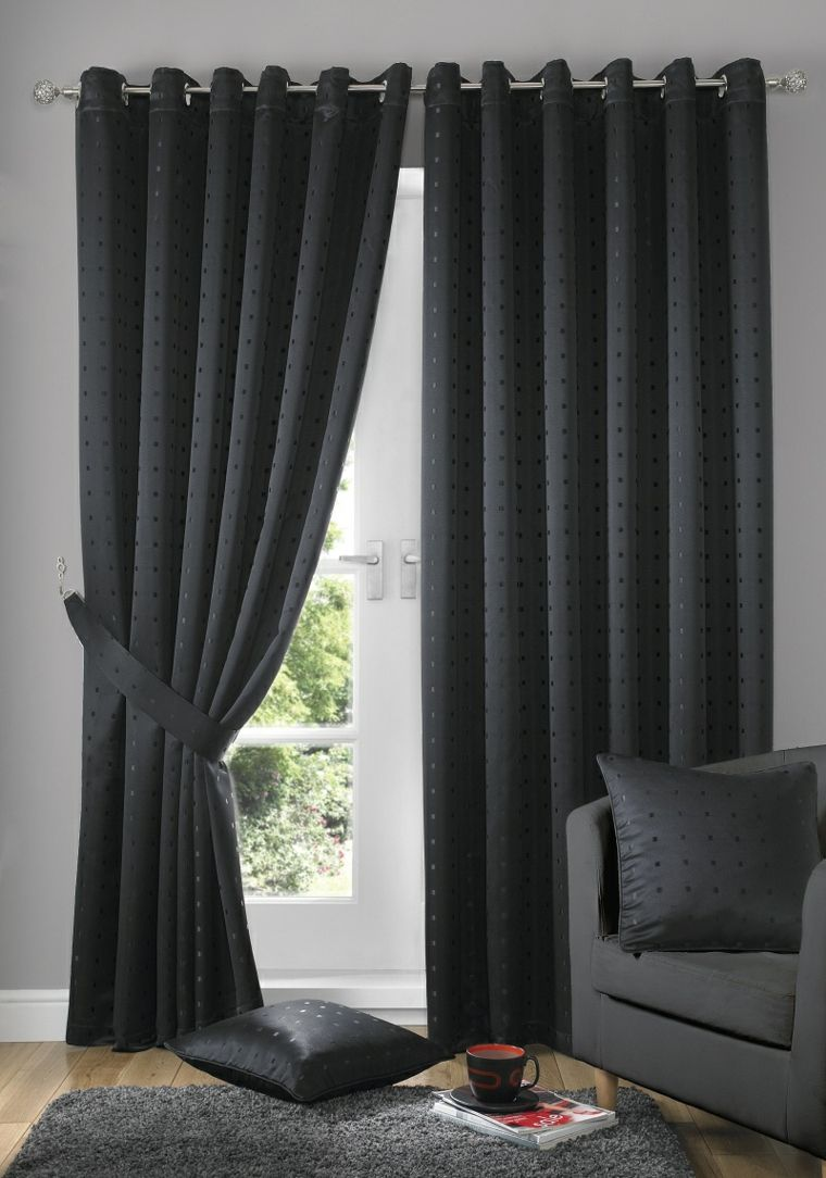 Decoracion cortinas salon - los 17 diseños más modernos