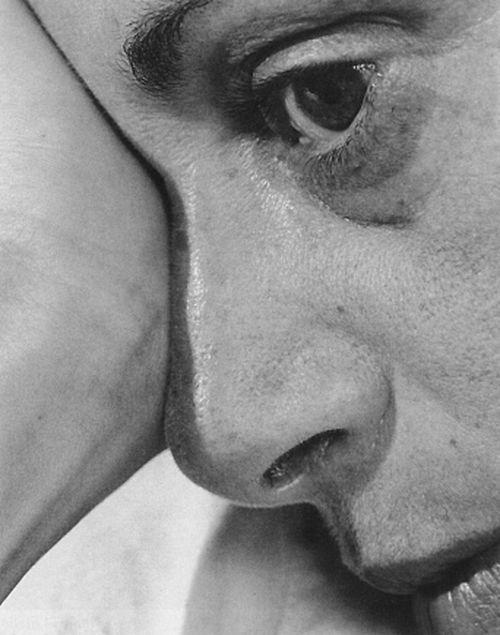 John Coplans – Lucienne, 1980