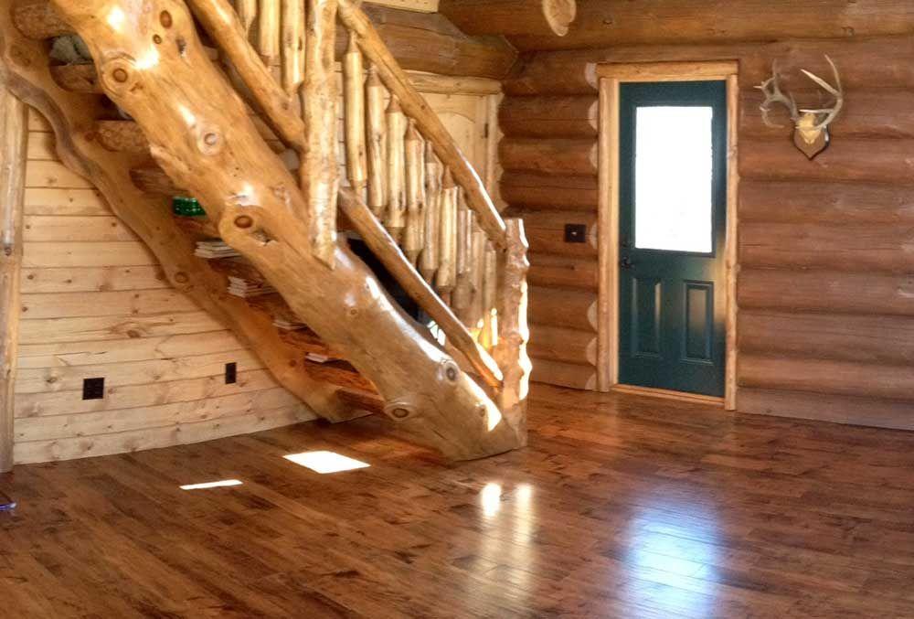 Log Cabin Vinyl Flooring Archivosweb Com Vinyl