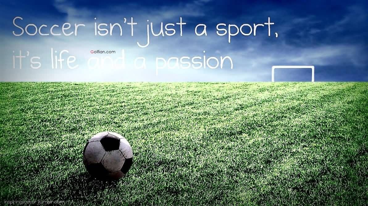 50 Best Soccer Quotes Images Popular Football Sayings Golfian
