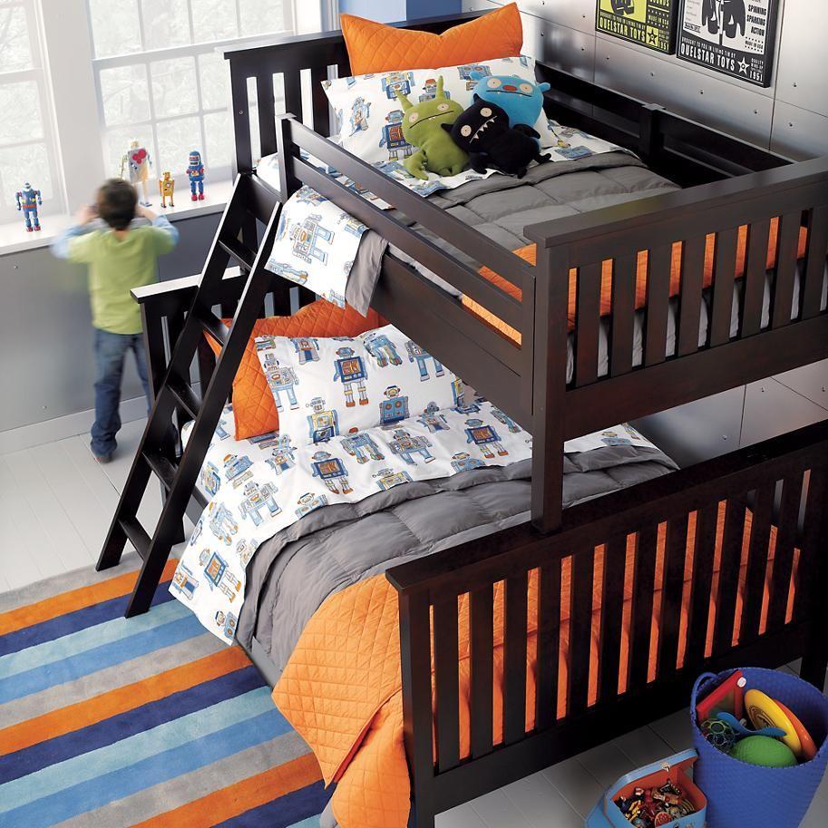 Best Boys Room Color Scheme Grey Blue Orange For Drew For The 640 x 480