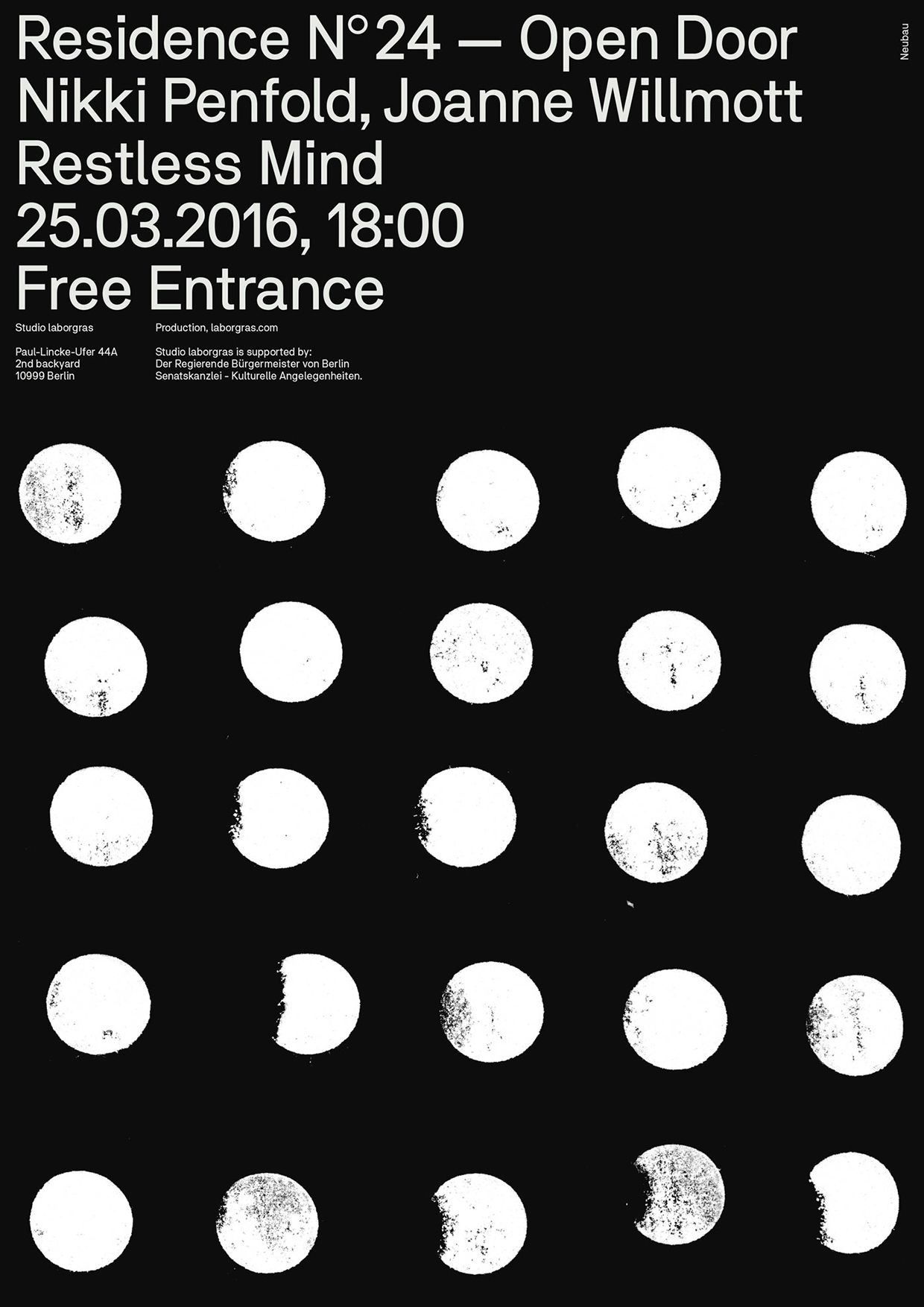laborgras, Poster Series (2006—2016) on Behance