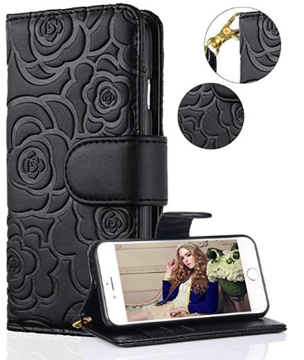 release date 0c178 b61c4 Amazon : iPhone XR Wallet Case Just $3.30 W/Code (Reg : $10.99) (As ...