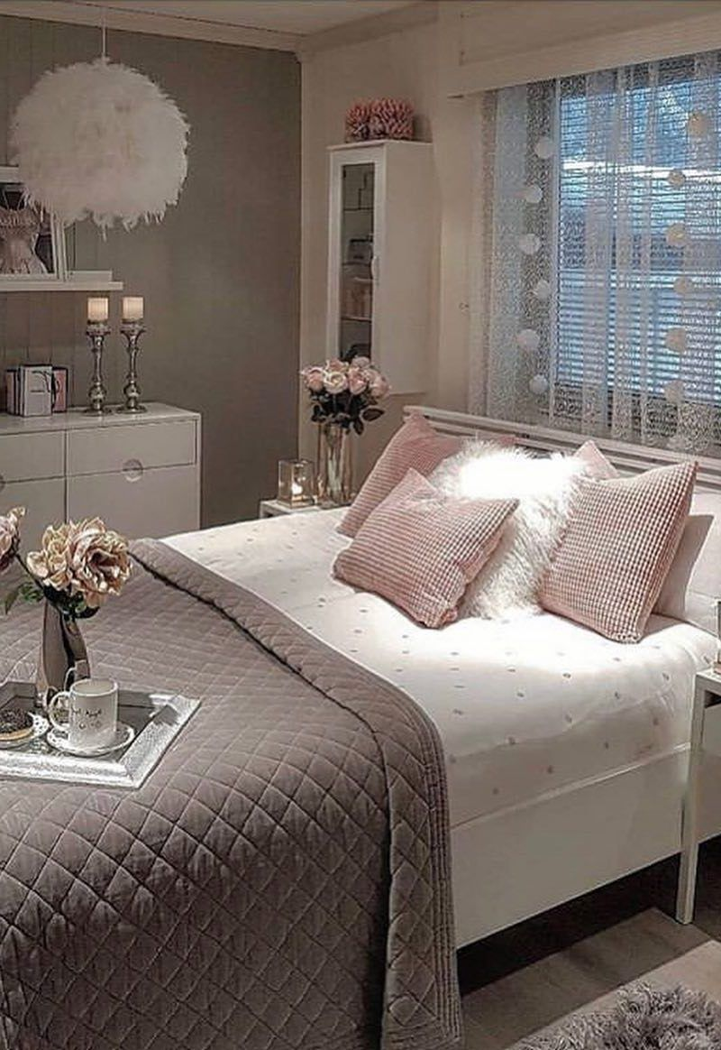 51 Amazing And Creative Bedroom Design Ideas For This Year Page 14 Of 51 Creative Bedroom Small Room Bedroom Bedroom Decor