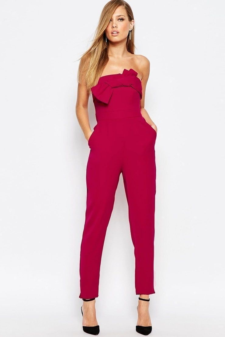 82028102ea6a 25 Wonderful Jumpsuits From Asos You ll Want To Buy Right Now in ...