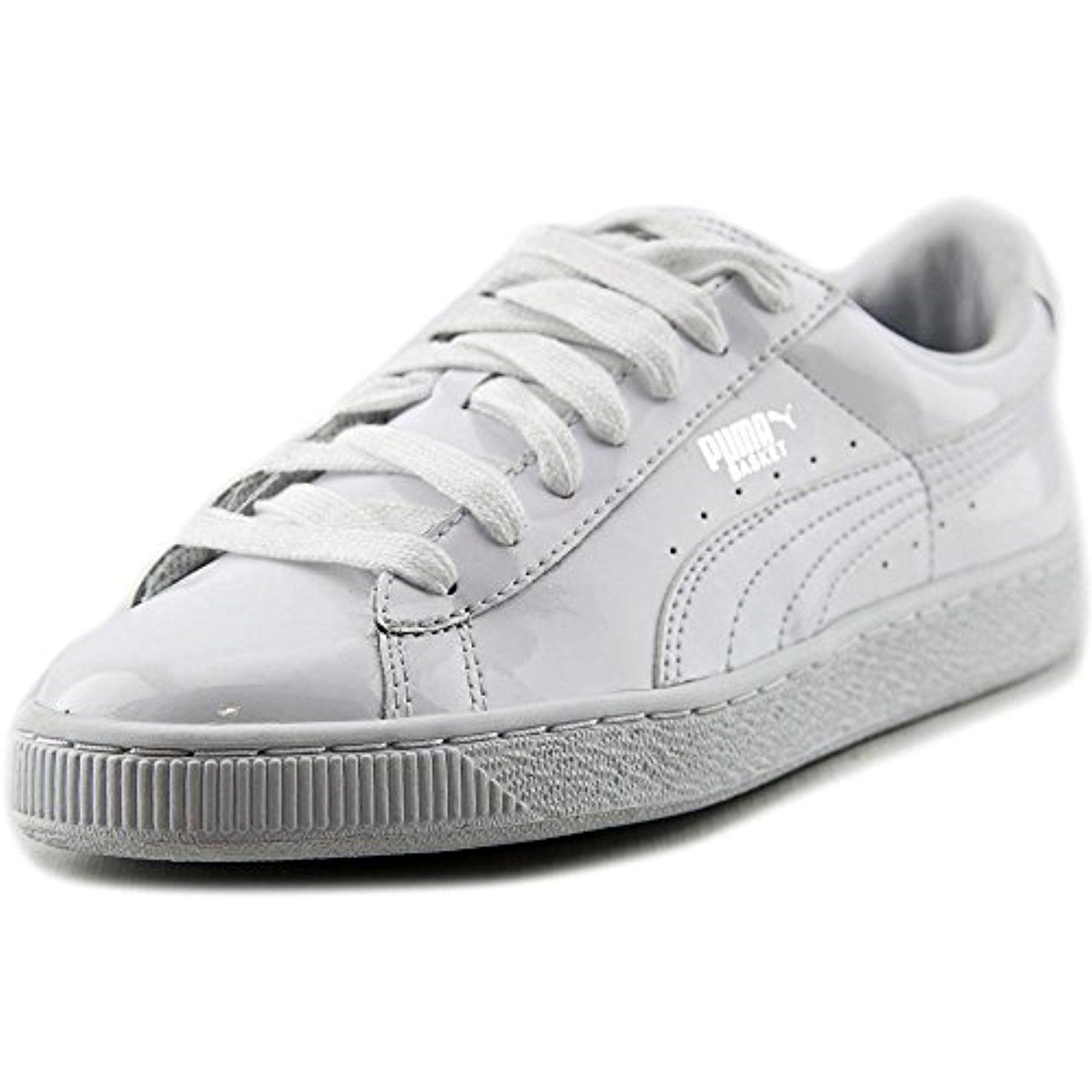 27bd1b013682 Men s Basket Matte and Shine Fashion Sneaker -- More info could be found at  the image url. (This is an affiliate link)  Shoes