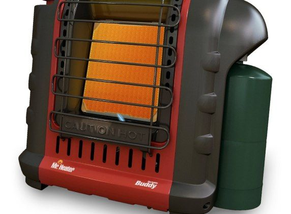 Use Portable Propane Heater While Dry Camping Portable Propane Heater Propane Gas Heaters Camping Stove
