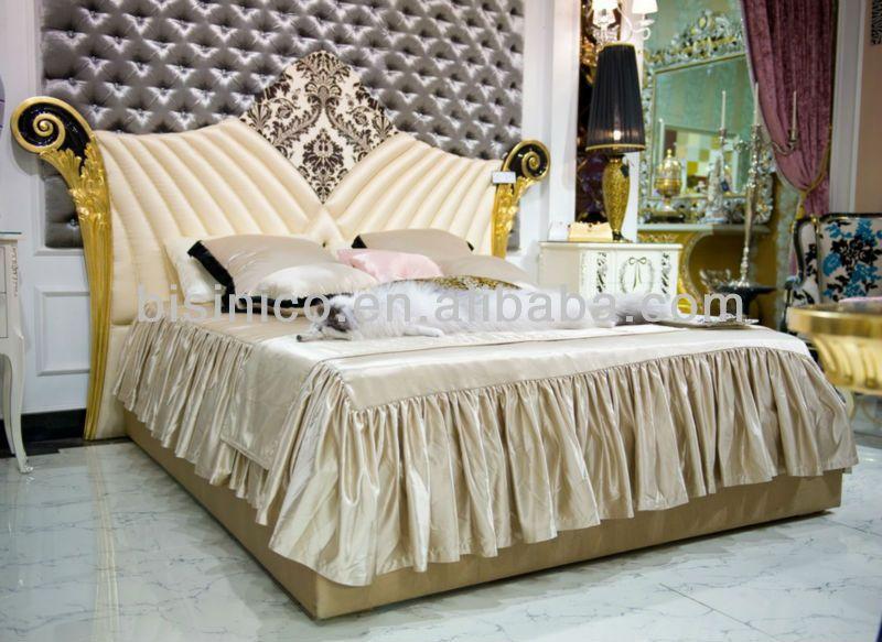 Luxury home bedroom set,european classical bedroom set ...