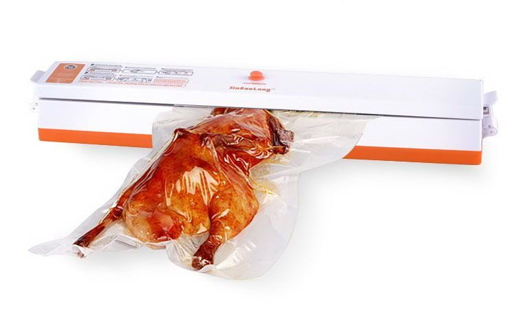 Doost Qh 01 Freshpackpro Portable Vacuum Food Sealing System Sealer