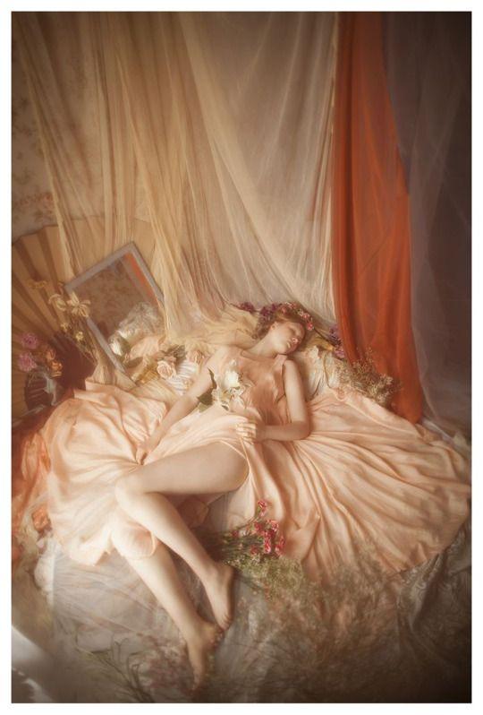 """""""Ophelia"""" by Vivienne Mok"""