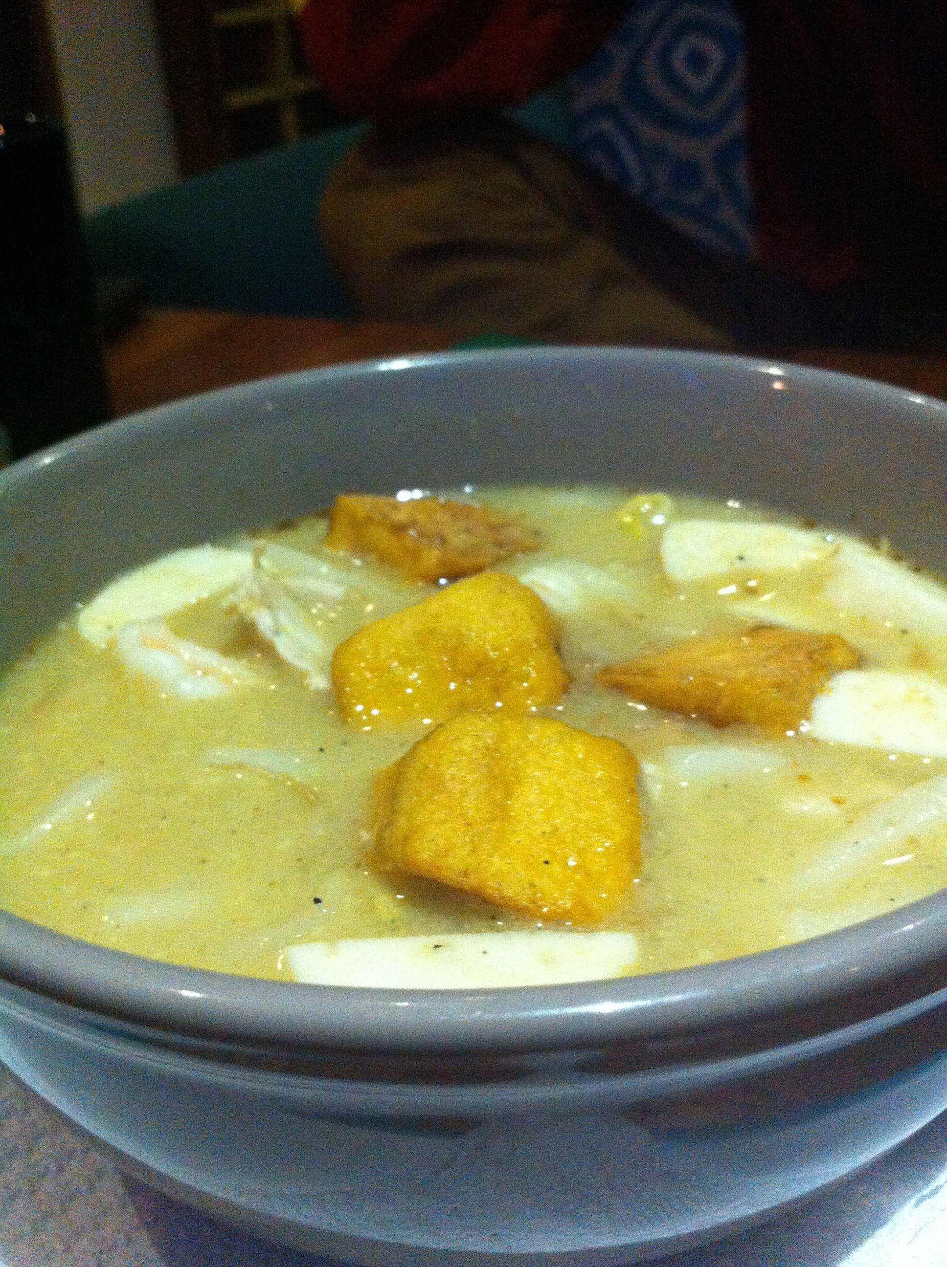 Laksa idr 23K #Bandung #carimakanbdg #kulinerbandung #bandungfoodie #foodie #foodism #foodblogger #foodphotography