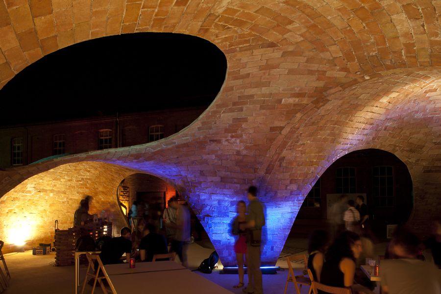 Galer a de bricktopia artesan a contempor nea en el - Artesania barcelona ...