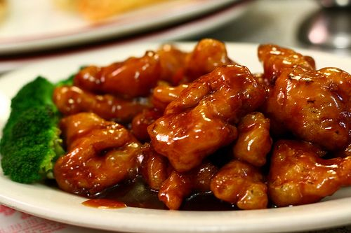 Chinese food orange chicken recipes posted by dessert addict at 17 chinese food orange chicken recipes posted by dessert addict at 1735 forumfinder Gallery