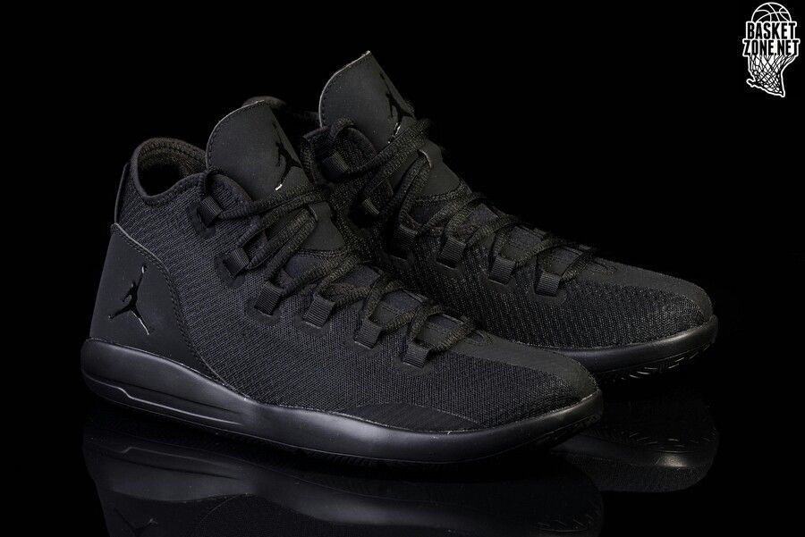 NIKE Jordan Reveal Mens Casual Shoe Black 834064 001 Retail $115 Size 10.5
