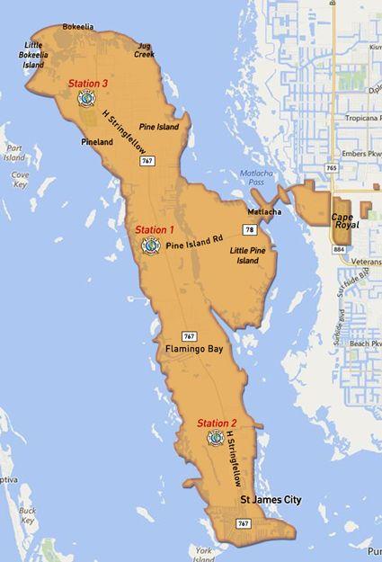 Map Of Pine Island Florida.Pine Island Florida Map Google Search Diy Pinterest Pine