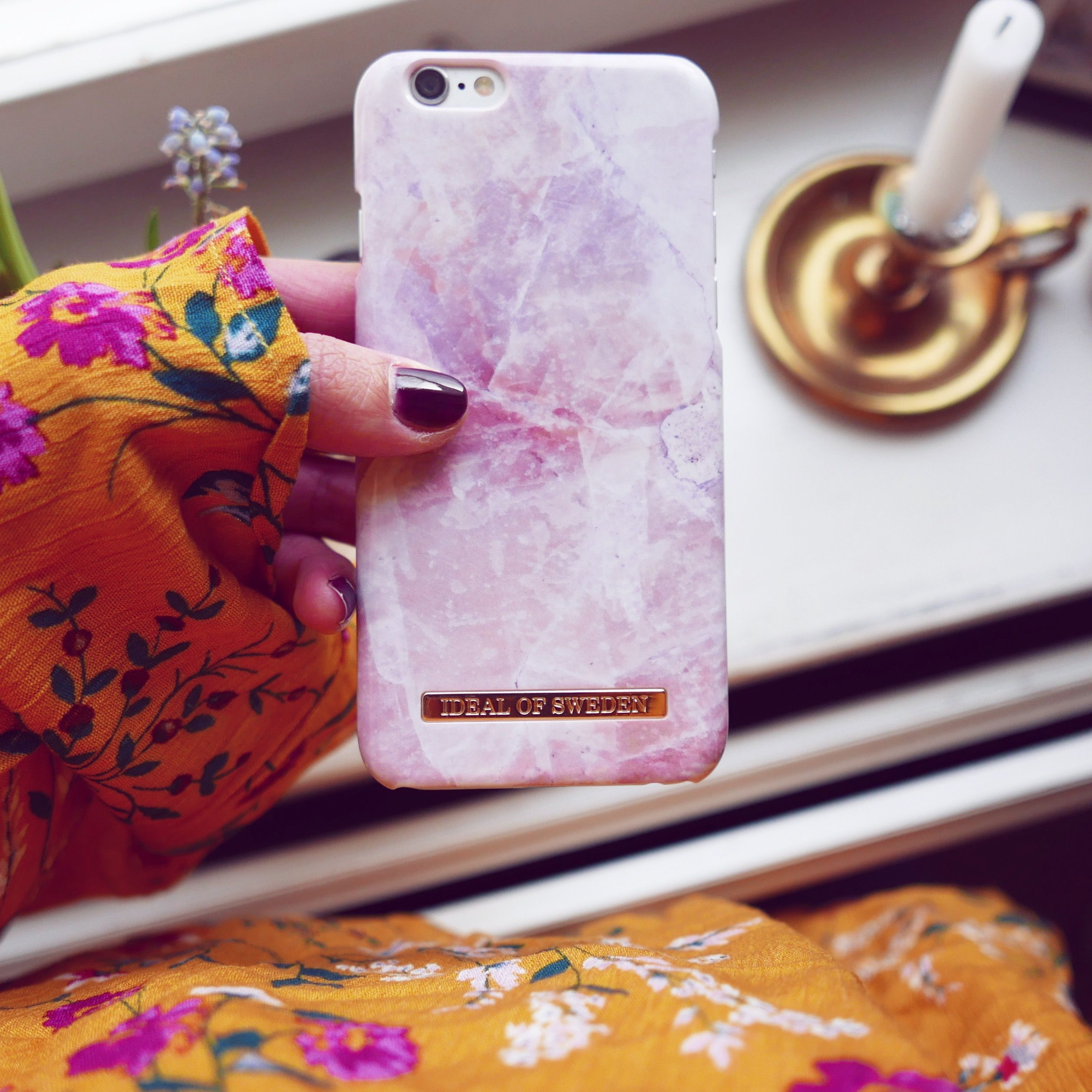 Marmorfliesen Rosa Pilion Pink Marble By Flarback Fashion Case Phone Cases Iphone
