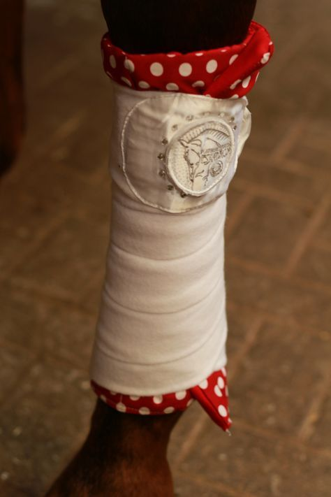 bandagierunterlagen selber machen anleitung pinterest. Black Bedroom Furniture Sets. Home Design Ideas