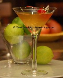 Classic Gimlet  2-1/2 ounces Gin or Vodka may be substituted  3/4 ounces Rose's Lime Cordial  Lime Wedge Garnish or Maraschino Cherry ...