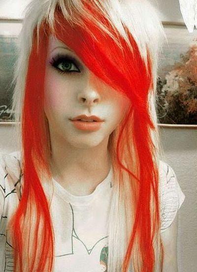 Suche nach Tag: emo girl