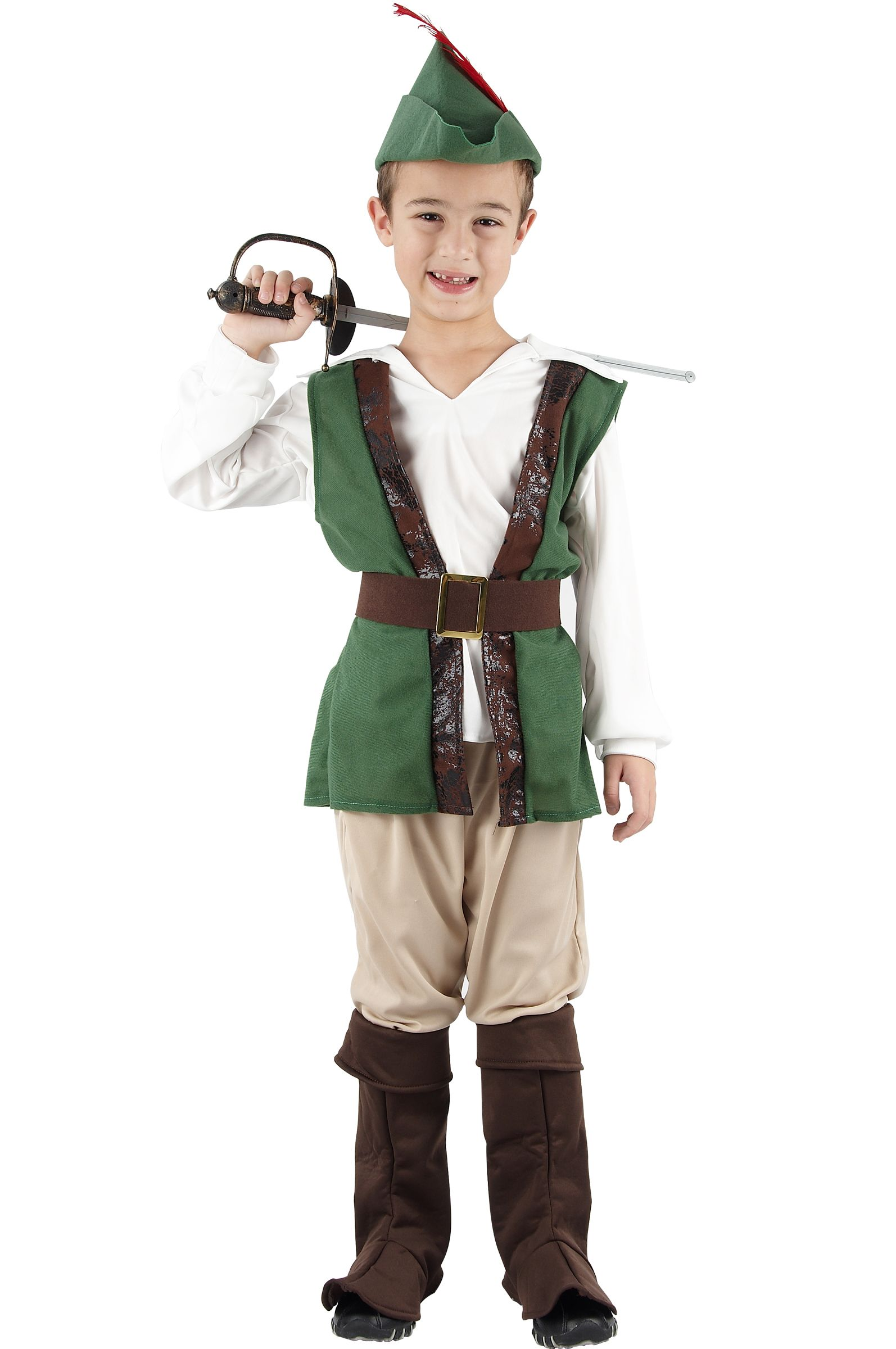 Robin Hood costume for boys.  sc 1 st  Pinterest & Robin Hood costume for boys. | sewing room | Pinterest | Robin hoods ...