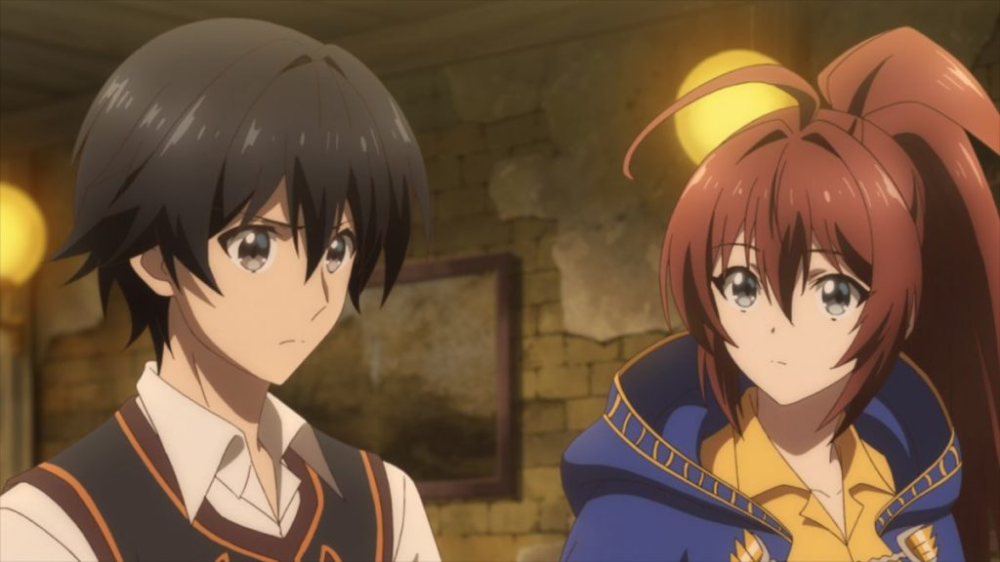Isekai Cheat Magician Episode 3 Preview Stills and