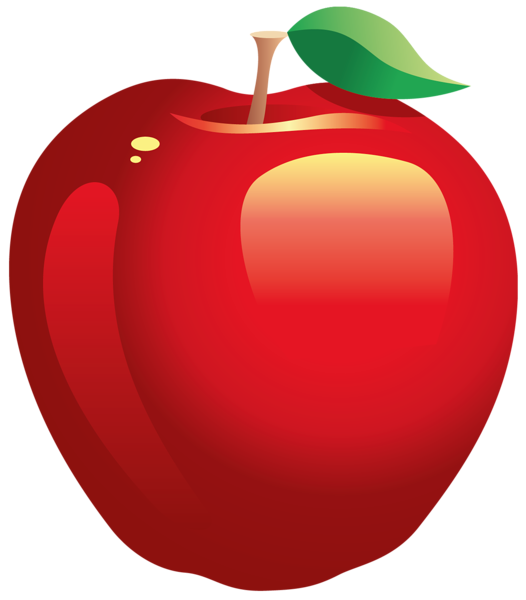 large painted red apple png clipart png frames borders clipart rh pinterest com clipart of an apple black and white clipart of an apple tree