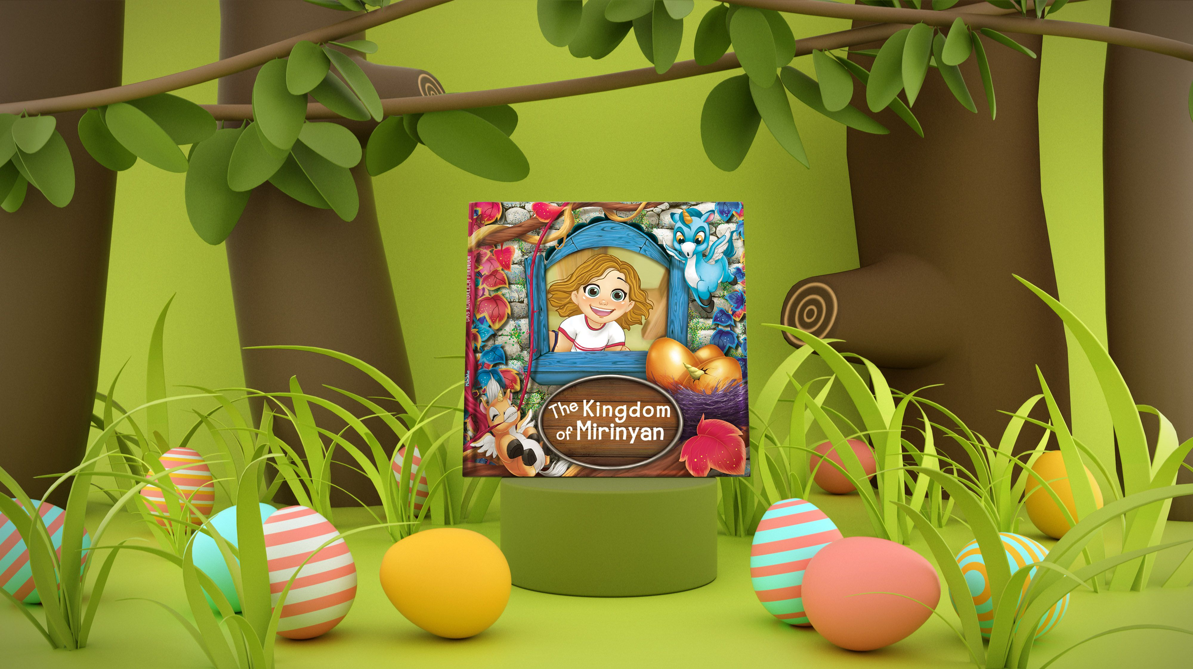 Perfect gift for easter book for kids easter gift kids child perfect gift for easter book for kids easter gift kids child negle Gallery