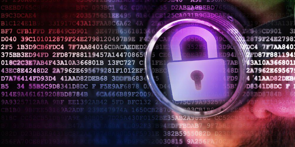 4 reasons why a cloud solution can better secure your data