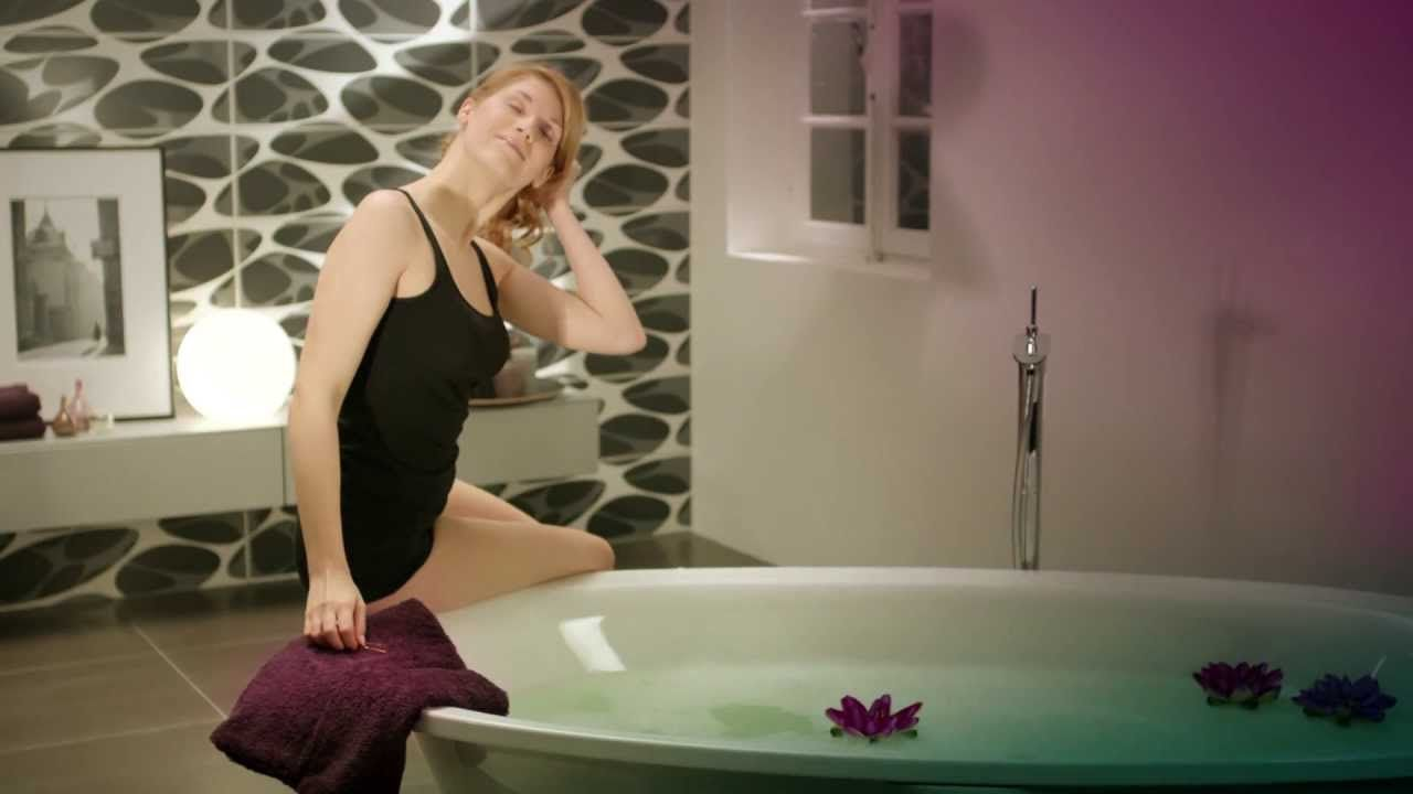 wedi | DE - Emotions for the Bathroom - Commercial for wedi GmbH