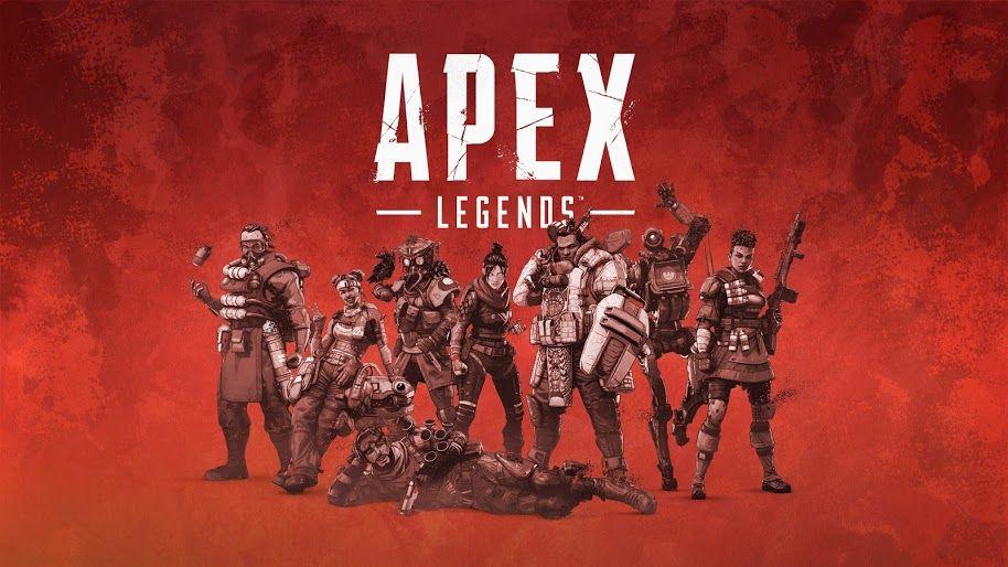 Apex Legends All Characters 4k 37 Wallpaper For Desktop Laptop Imac Macbook Pc Tablet And Smartphone Hd Wallpaper Cool Wallpapers For Phones Game Art