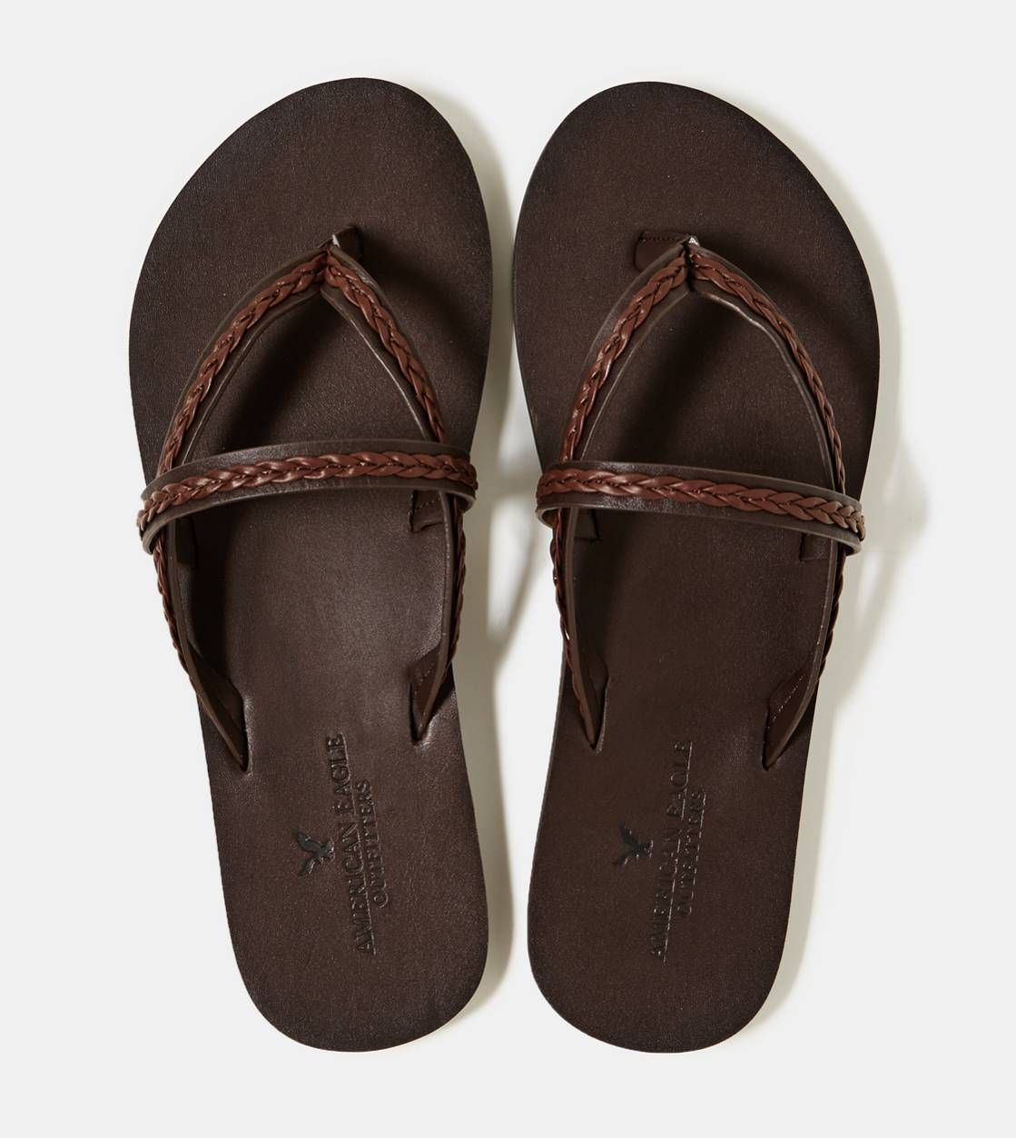 Love These Floors From Flip Or Flop: Love These!! AEO Braided Sandal