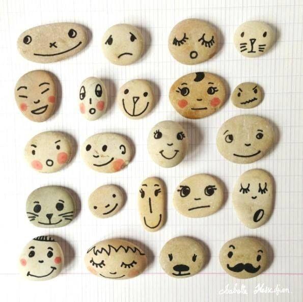 rock smiles