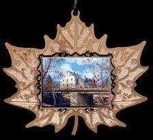2012 John Paul Strain Christmas Ornament. Love adding this ...