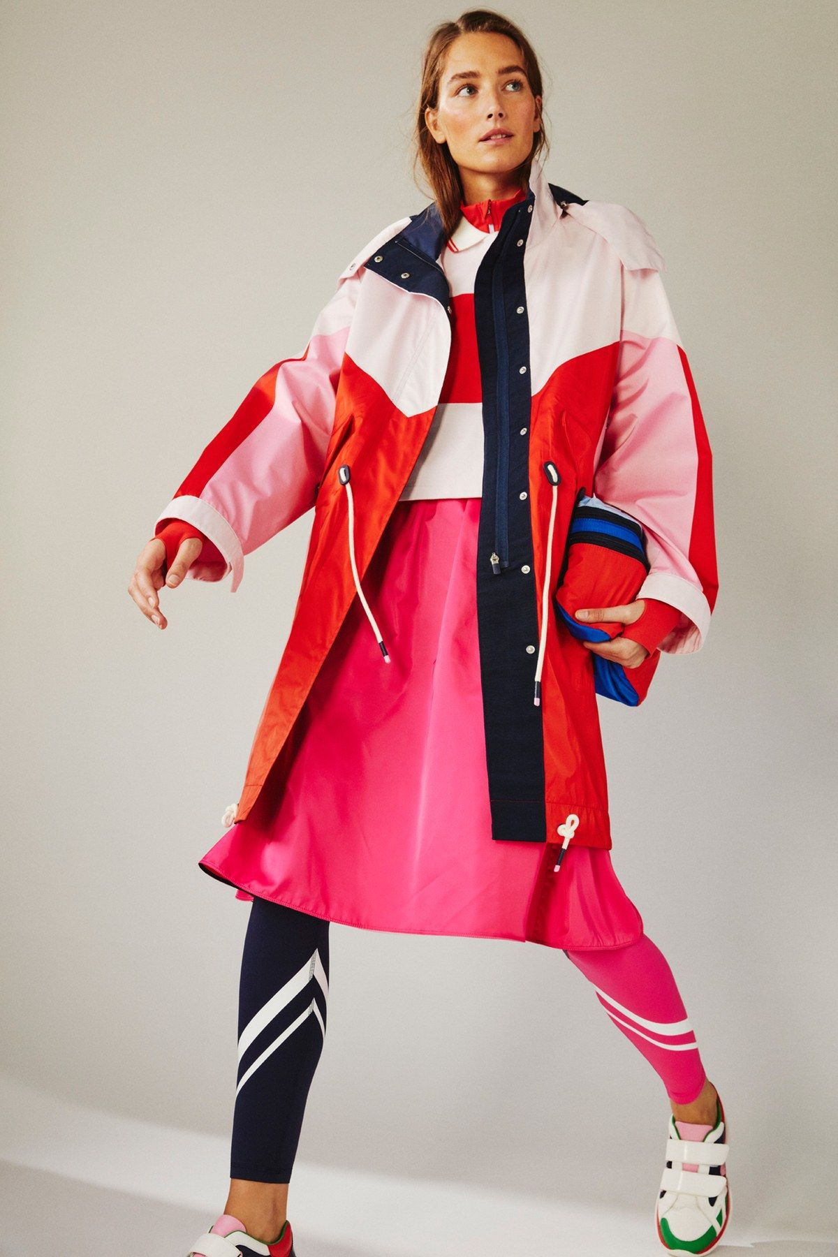 Tory Sport Spring 2019 Ready-to-Wear Fashion Show