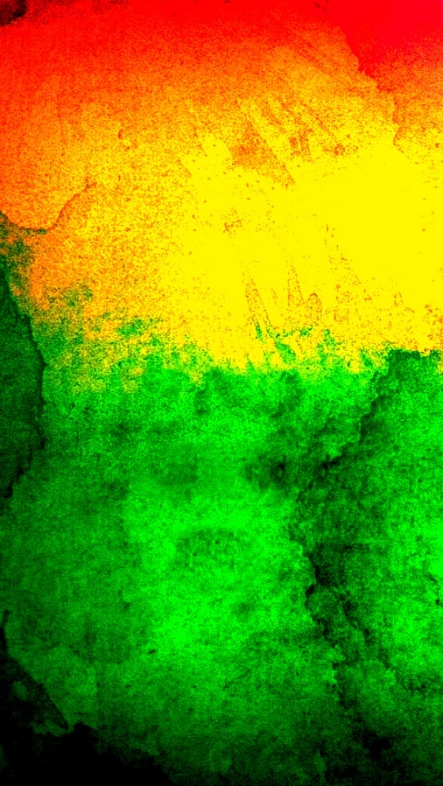 Iphone Wallpaper Wallpapers In 2019 Reggae Art Rasta Colors