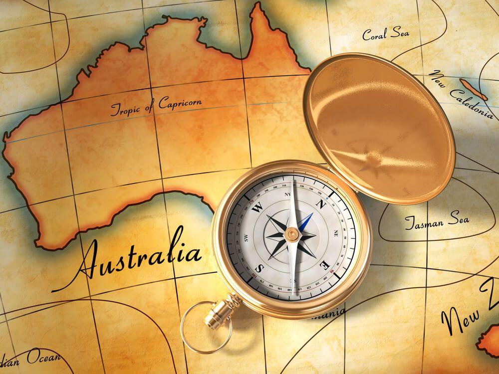 Hot Zagreb Croatia To Australian Cities From Only 269 One Way Or 430 Roundtrip Australia Map Australia Tourist Australia Tourism
