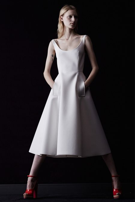 Lanvin - the power of simplicity