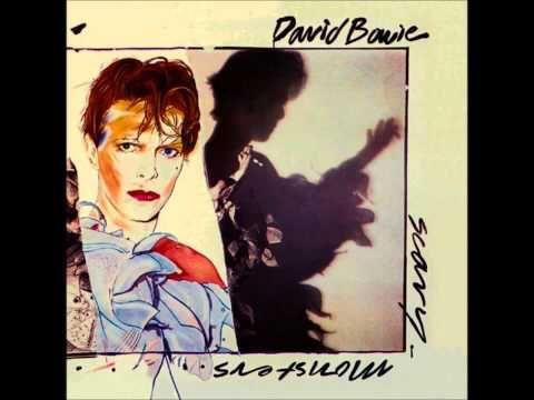 David Bowie - Fashion (Digital Remaster HQ) - YouTube