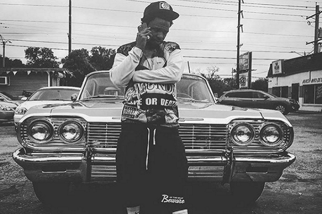 TAKE A LOOK AT THE PLAYLIST FOR CURRENSY'S NEW ALBUM