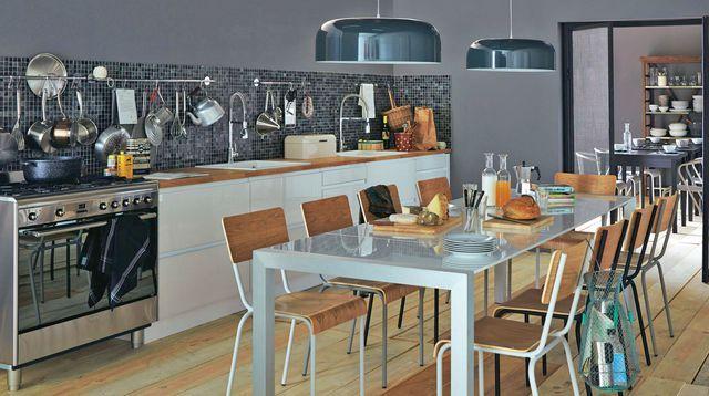 Relooker Cuisine 12 Idees Pour Relooking Facile Et Sans Se