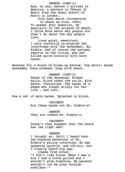 The Toughest Scene I Wrote A Concussion Character Intro That Was Saved In The Edit Screenwriting Writing Screenwriting Tips