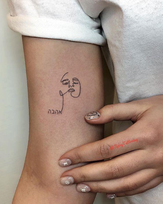 Si estás en búsqueda del estilo y dónde tatuarse en la CDMX, conoce nuestras recomendaciones de tipos y estudios para que adornes tu cuerpo. #tatuajes #tattoos
