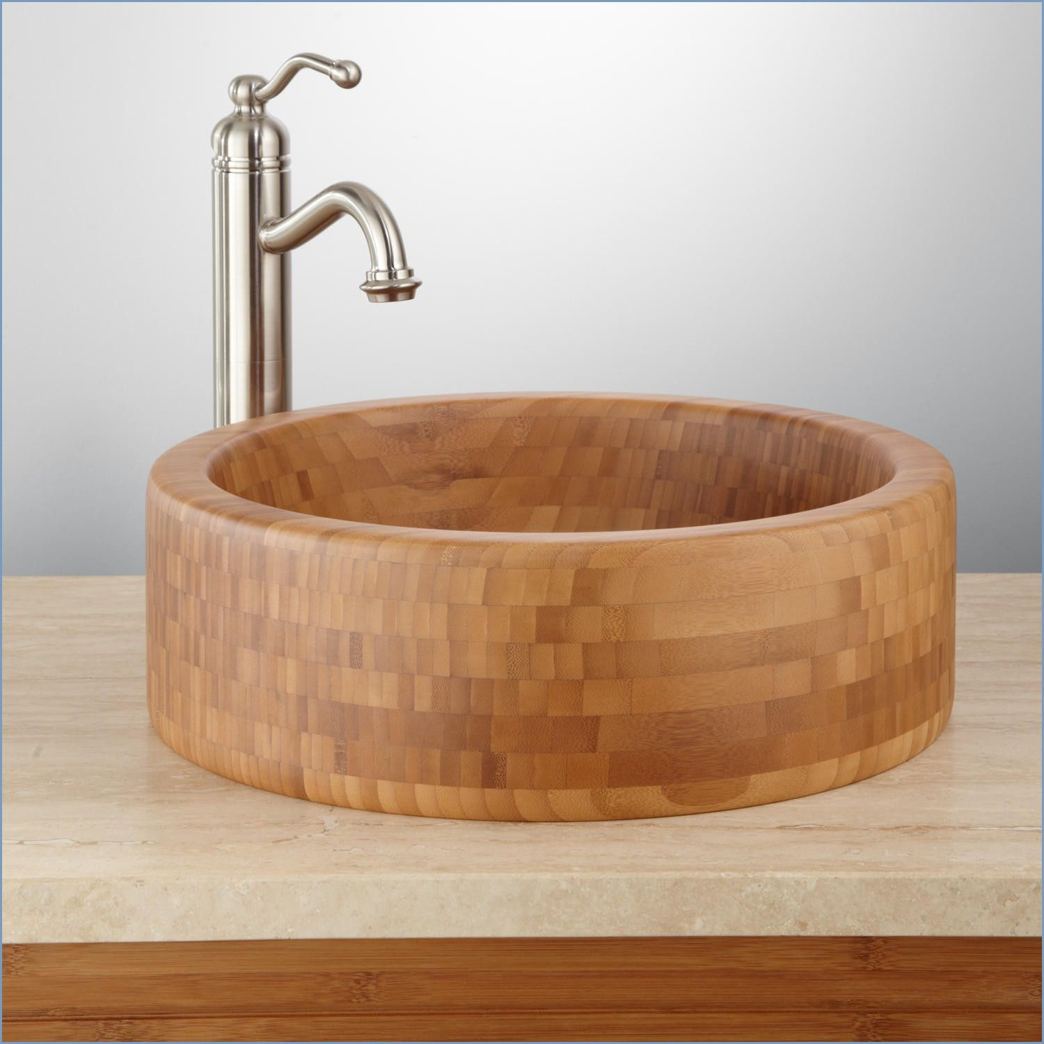 bamboo-vessel-sink-faucet-inspirational-details-about-signature ...